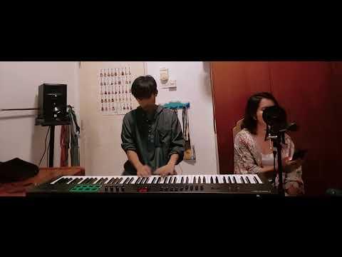 Dan Sebenarnya (Electric Piano) Cover with Fatin Muzini
