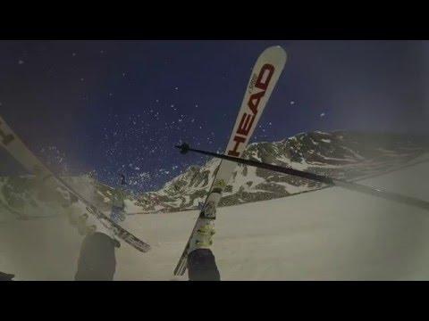 Scuola di sci 100 giorni!!!!!!!!!! campo imperatore