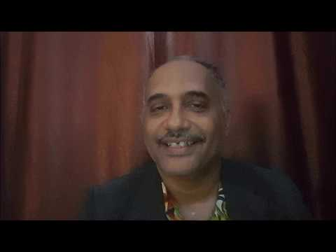 MEKKI ELMOGRABI ON AFRICAN ECONOMY