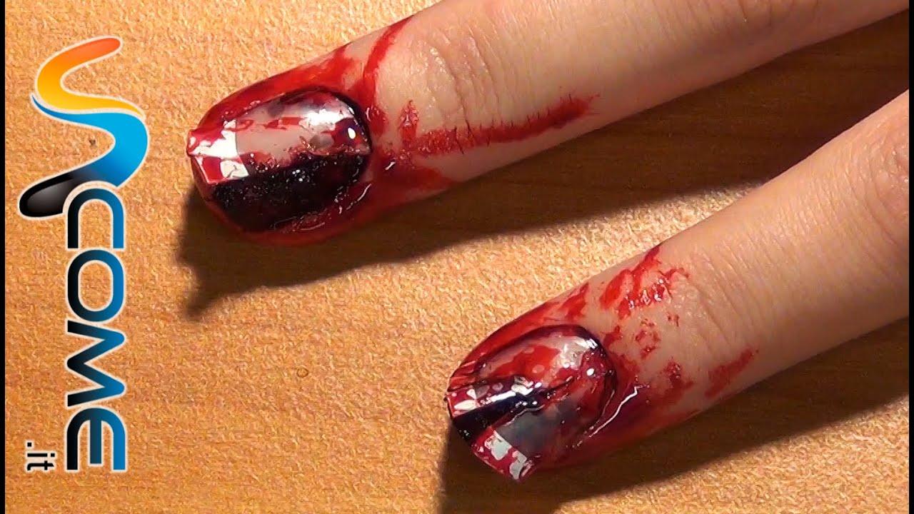 come si fanno le unghie in gel