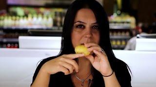 Fırında Patates Tarifi - Mutfak Sırları