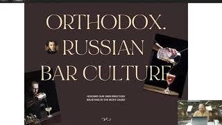Рисуем сайт ресторану. Часть 1.  Moscow Digital Academy