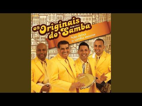 Os Originais do Samba - Não Deixe o Samba Morrer mp3 baixar