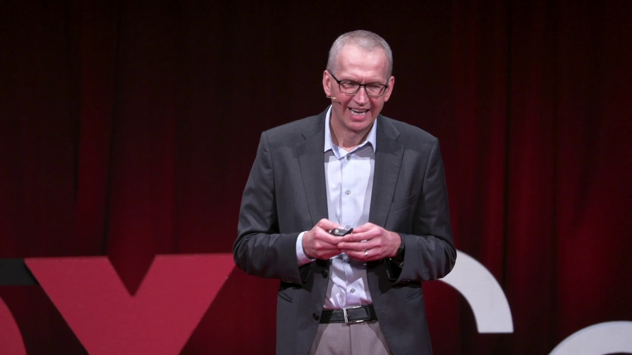 Can we cure HIV with an injection? | Dr. Hans-Peter Kiem | TEDxSeattle