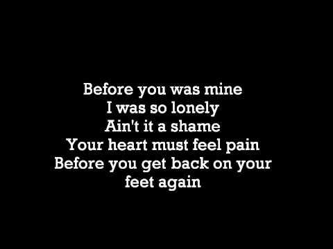 Lay Your Body Down Lyrics
