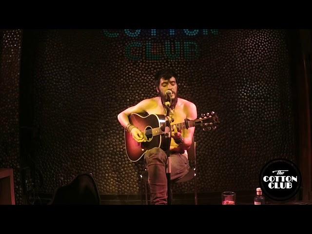 Fran Mariscal en directo en Cotton Club Bilbao  Kalea