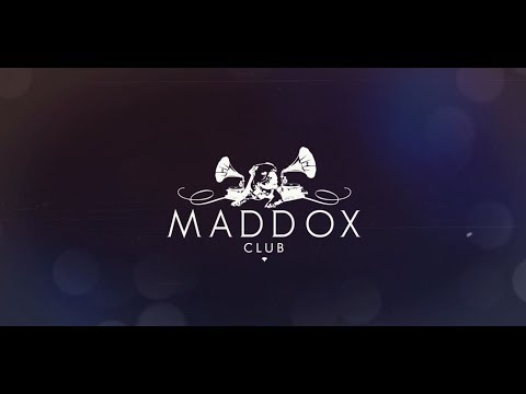 MADDOX Night Club London (2020)