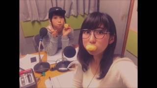 Dream5の日比美思、玉川桃奈の二人がDJを務めるラジオ日本の番組です。