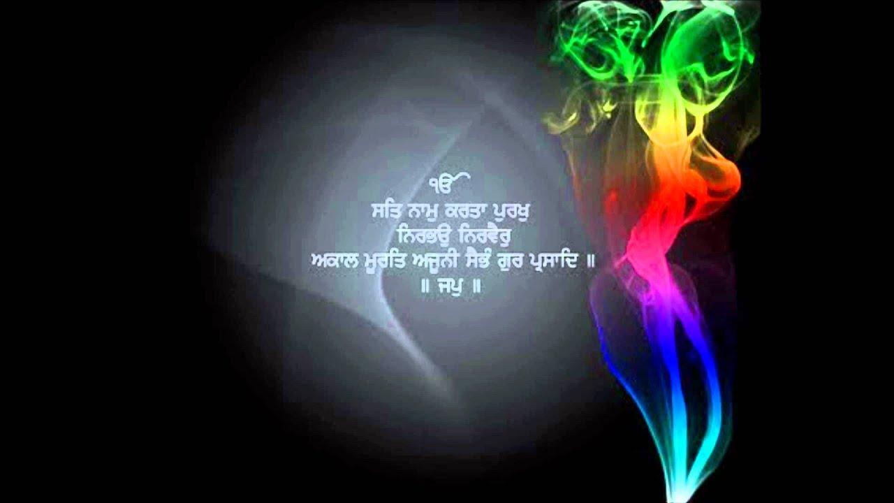 Waheguru Quotes Wallpaper One Of The Best Ever Waheguru Ji Shabad And I Bet It U