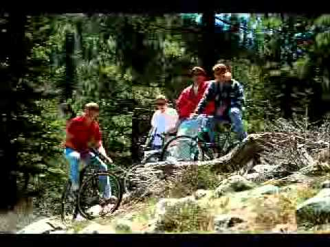 Squaw Valley Academy video
