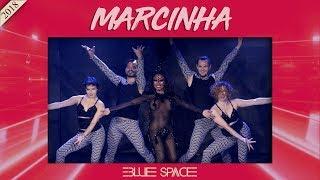 Blue Space Oficial - Marcinha e Ballet - 15.07.18