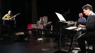 Bijohn Quartet en concert à  Confolens