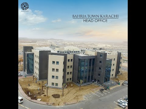 Bahria Town Karachi (Head Office) - Location, Timings And Contact Number