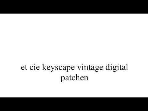 et cie keyscape 1