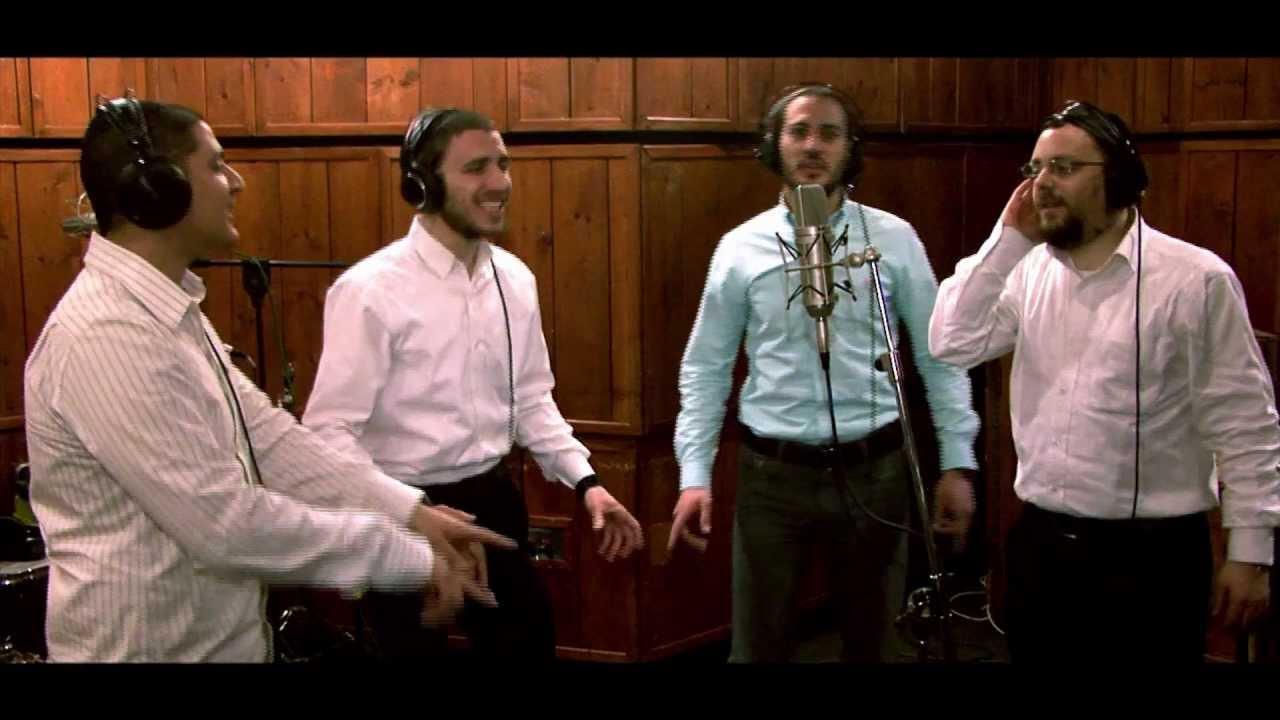 Singers  Ha'Mezamrim | סינגרס המזמרים
