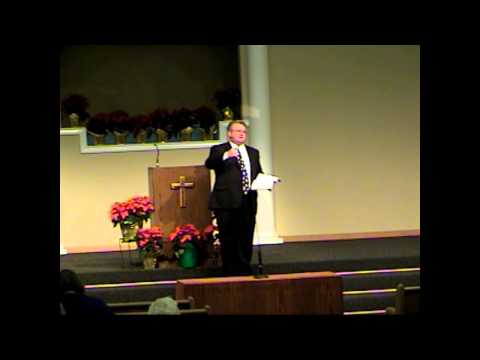 December 16 2012 - Thrive - Overcoming Worry - Bil...