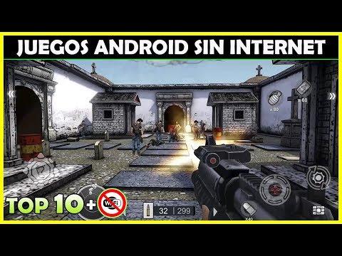 Saicotech S Top 20 Mejores Juegos Sin Internet Para Android Offline