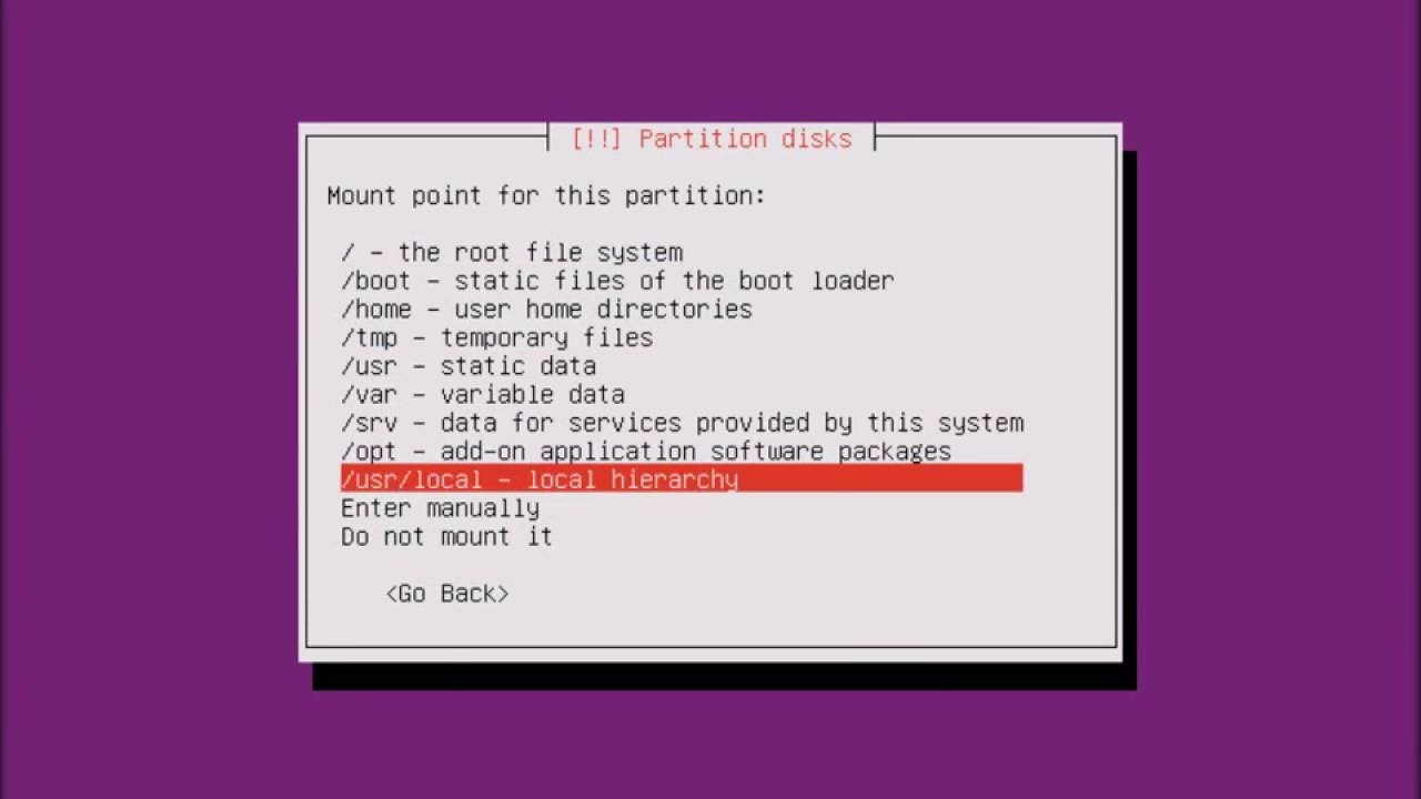 Ubuntu 16 04 Server - FOG Project