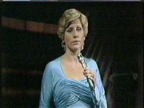 Lynn Jones. Misty Blue