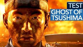 Die PS4-Ära endet mit einem der schönsten Open-World-Spiele - Ghost of Tsushima im Test