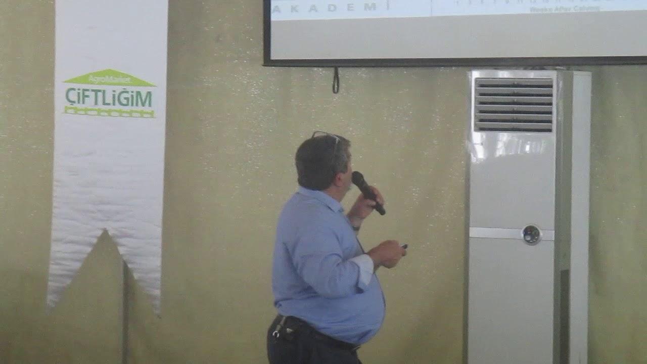 AgroMarket Çiftliğim'den üreticilere bilgilendirme