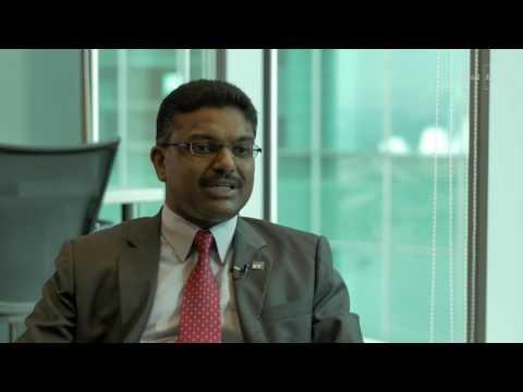 Malaysia Big Four Auditor Gajendran Vyapuri FCCA