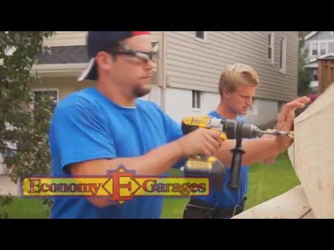 Economy Garages 2016 Presentation