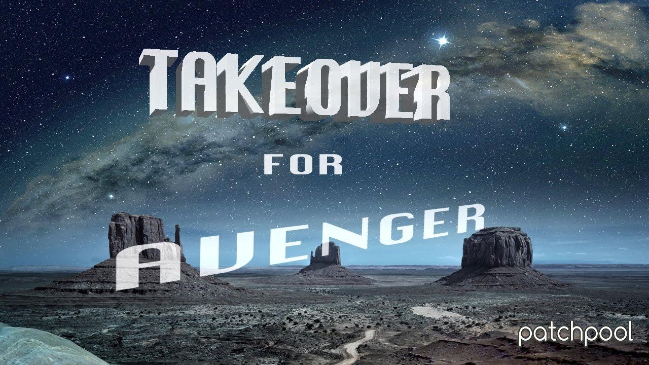Vengeance Avenger - Ambient Online Forums
