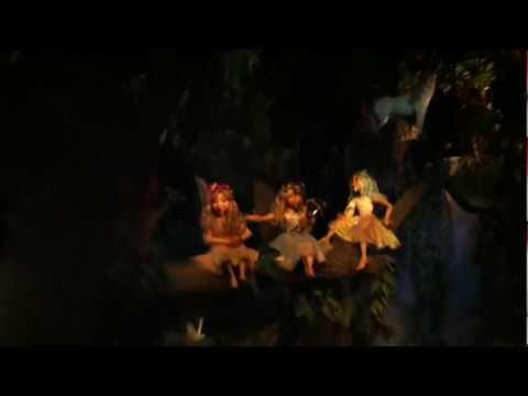 Droomvlucht POV - De Efteling, Kaatsheuvel volledige opname