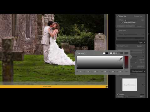 How To Make A Blurb Photo Book In Lightroom