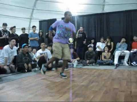 "Xcetera Crew vs. Burn in the Bay - San Jose Jam ""Underground Getdown 2"""