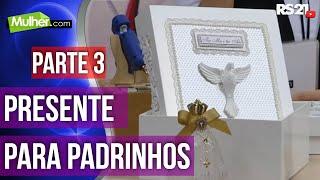 Mulher.com - 25/10/2016 - Caixa para padrinhos de batizado - Marisa Magalhães P3