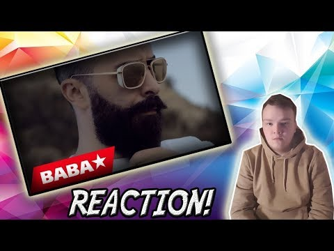 BABASTARS - HIGH 4 REAL (Official Video 4K) Reaction!