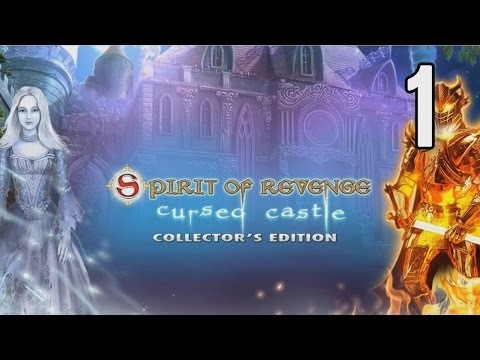 Spirit of Revenge: Cursed Castle CE [01] w/YourGibs - BREW HOT CUP OF COCOA - OPENING - Part 1