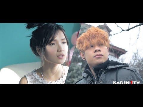 Karen Song - Star Lay-I Know You'll Leave Me  (Karen1TV)