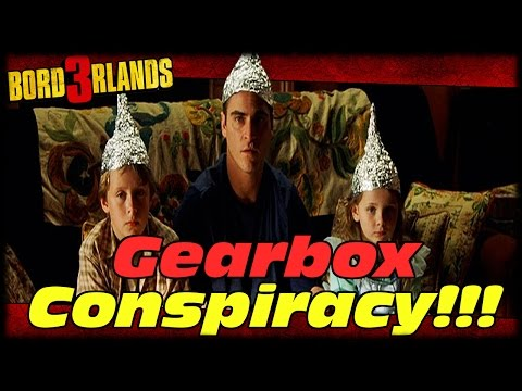 Borderlands 3 Conspiracy Theory!?!? Will We See A Borderlands 3 Reveal Trailer At PAX East!?!?