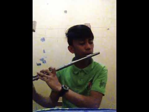 Sundo Moira Dela Torre (The Good Son OST) - Flute Cover