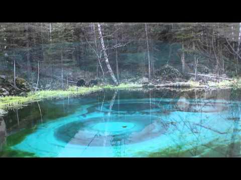 Гейзеровое озеро алтай - 50cd4