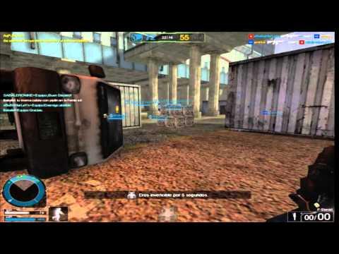 GamePlay | Famas y Mac10 | MrTeyn (camuflado)