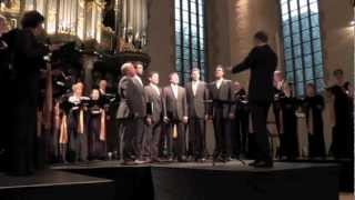 The King's Singers / Cantatrix - You Are the New Day