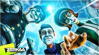 THE MOST FRUSTRATING TOWN EVER! (We Happy Few #3)
