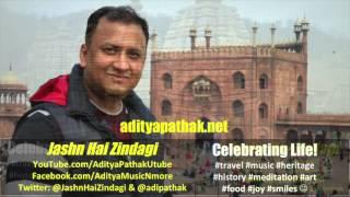 Bollywood Hits Instrumental Medley (2009): Ye Dooriyaan + Tera Hone Laga + Tu Jaane Na