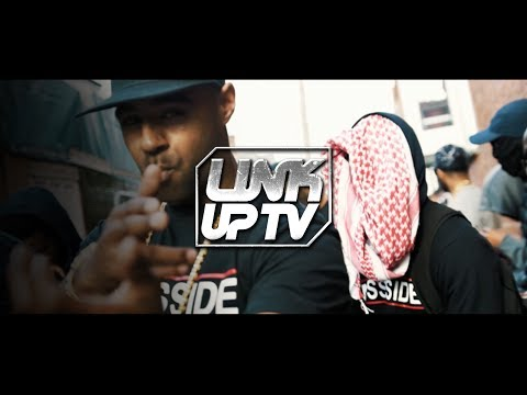 Robbahollow - #DGAF [Music Video] @RobbahollowRPM | Link Up TV