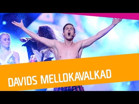 Davids Mellokavalkad
