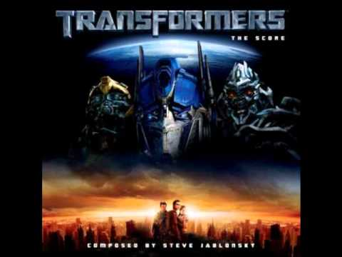 Transformers : The score - Frenzy [05] mp3