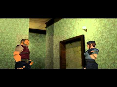 Resident Evil Walkthrough Part 1 ( Jill Valentine )
