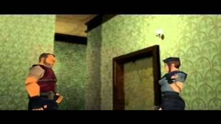 Resident Evil Walkthrough Part 1 ( Jill Valentine )