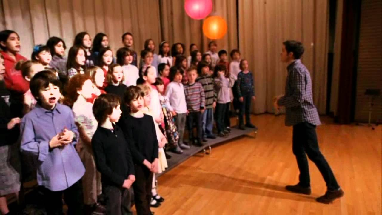 Met in Schools: Brooklyn PS 58 and Il Trovatore