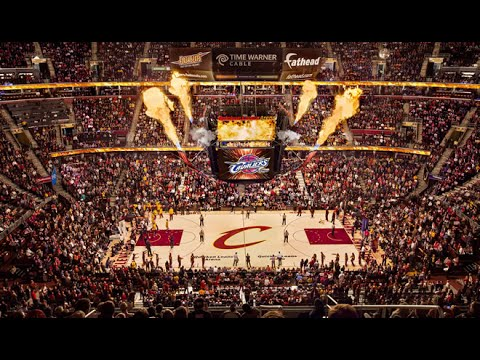 2016 Cleveland Cavaliers - Closer by : Chainsmokers