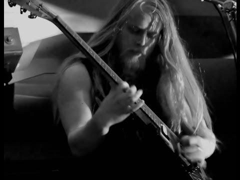Steel Bearing Hand - Live at The Sandbox El Paso Texas